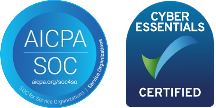 SOC Certification & Cyber Essentials Certification
